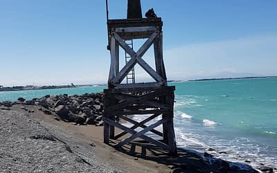 Great New Zealand beaches